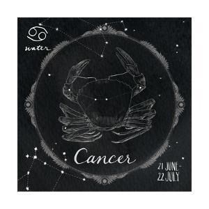 Night Sky Cancer by Sara Zieve Miller
