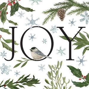 Peace and Joy II by Sara Zieve Miller