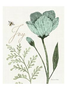 Springtime I v2 Joy by Sara Zieve Miller