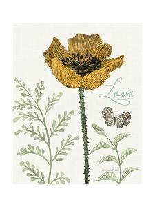 Springtime II by Sara Zieve Miller