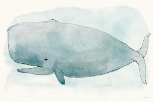 Sea Life V by Sara Zieve