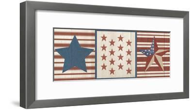 Americana Stars and Stripes II