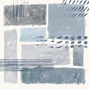 Between the Lines III by Sarah Adams