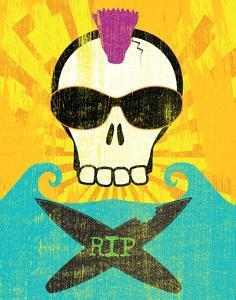 Rip by Sarah Adams