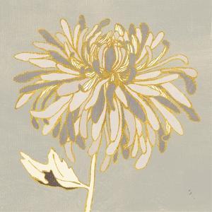 Sarahs Garden Gatsby III by Sarah Adams
