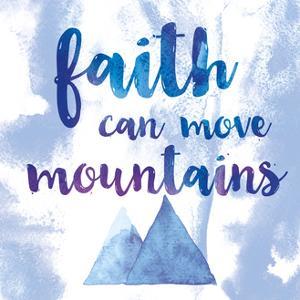 Words Of Faith II by Sarah Adams
