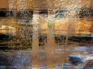 Golden Rain by Sarah Butcher