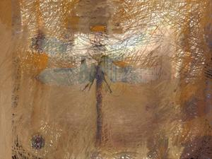 Golden Spirit by Sarah Butcher