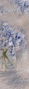Hydrangea 2 by Sarah Butcher