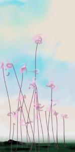 Mellow Meadow 1 by Sarah Butcher