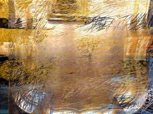 Misted Mine by Sarah Butcher