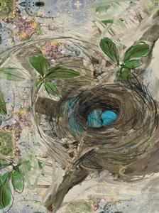 The Nest by Sarah Butcher