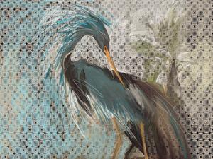 Wild Bird by Sarah Butcher