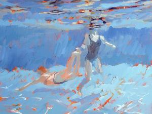 Underwater by Sarah Butterfield