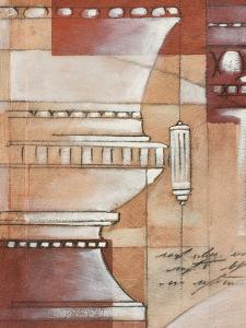 Palatine Drawings I by Sarah Chilton