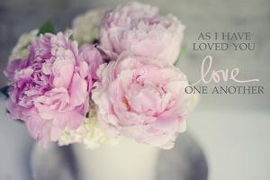 Love One Another by Sarah Gardner