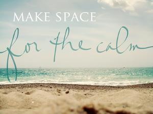 Make Space by Sarah Gardner