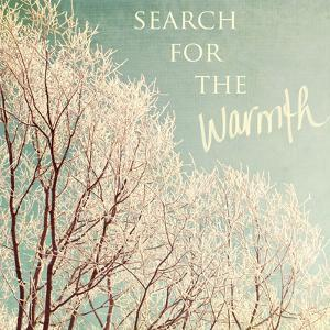 Search For The Warmth by Sarah Gardner