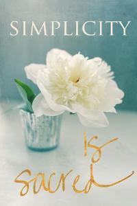 Spring Blossoms by Sarah Gardner