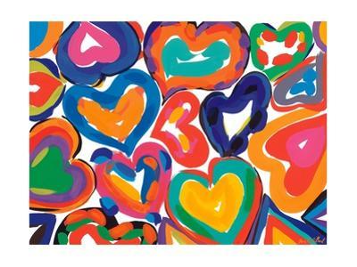 Hearts in Motion by Sarah Gillard