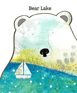 Bear Lake by Sarah Ogren