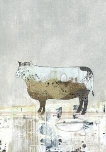 Brown Cow by Sarah Ogren