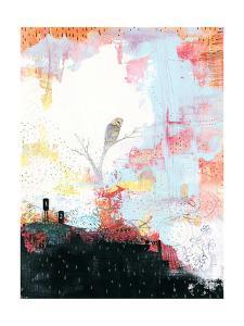 Dawn by Sarah Ogren