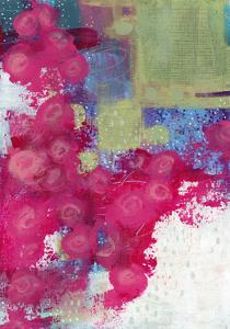 Hot Pink Roses II by Sarah Ogren
