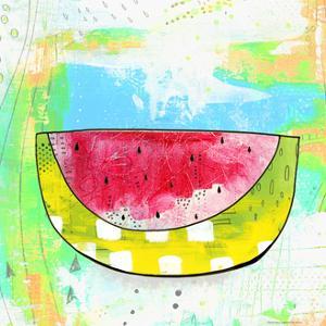 Hot Watermelon by Sarah Ogren