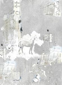 Industry Horse by Sarah Ogren