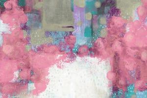 Light Pink Roses by Sarah Ogren