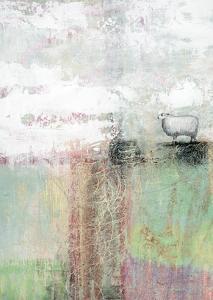Sheep II by Sarah Ogren