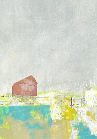 The Barn by Sarah Ogren
