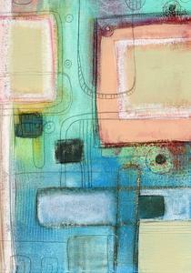 The Blue Crayon by Sarah Ogren