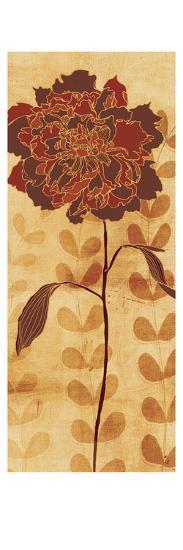 Sarah's Garden II-Sarah Adams-Premium Giclee Print