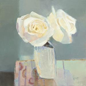 Weekend Roses II by Sarah Simpson