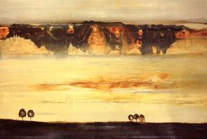 New Land by Sarah Stockstill
