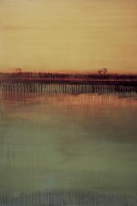 Straight into Transcendence by Sarah Stockstill