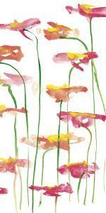 Clytie's Flora by Sarah Von Dreele