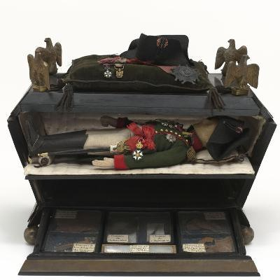 Sarcophage reliquaire--Giclee Print