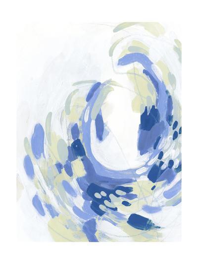 Sargasso I-June Vess-Premium Giclee Print
