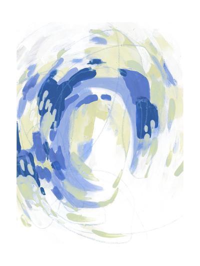 Sargasso II-June Vess-Premium Giclee Print