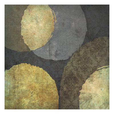 Sarina 2-Kristin Emery-Art Print