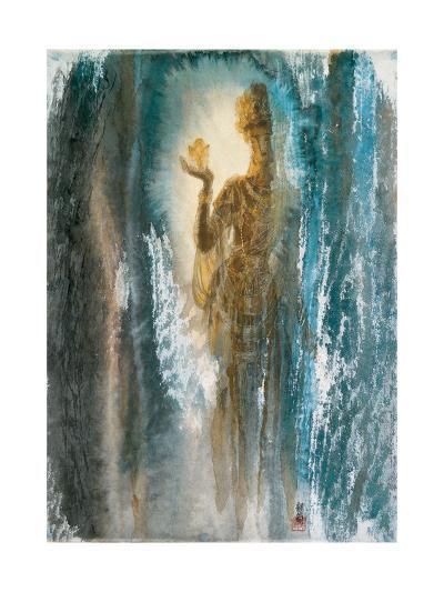 Sariputra-Yunlan He-Giclee Print