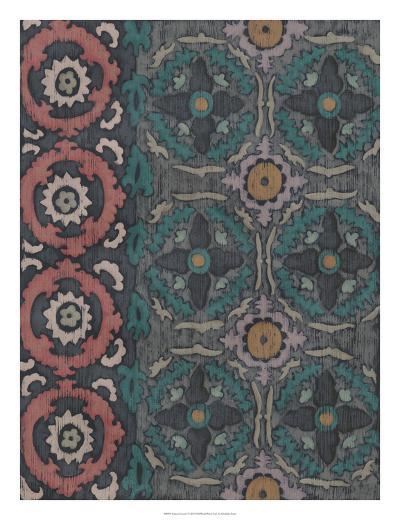 Sarkara Suzani I-Chariklia Zarris-Giclee Print
