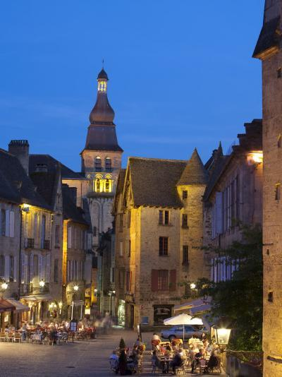 Sarlat, Dordogne, France-Doug Pearson-Photographic Print