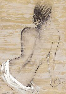 Retreat I by Saro
