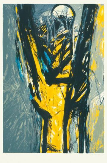 Sarpedon-Jean Remlinger-Limited Edition