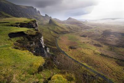 Sartle, Isle of Skye, Scotland-esslingerphoto.com-Photographic Print