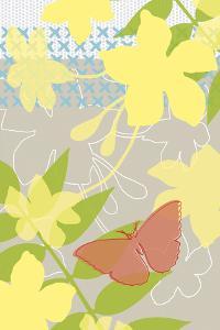 Bright Botany II by Sasha Blake